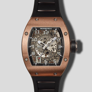 RM010 Red Gold - Richard Mille