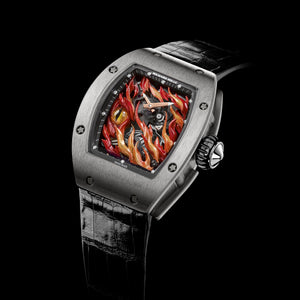 RM 26-02 Evil Eye - Richard Mille