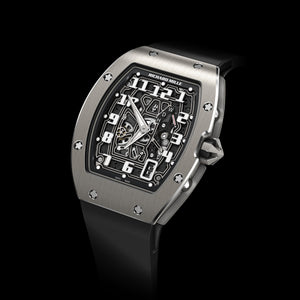 RM 67-01 Extra Flat - Richard Mille
