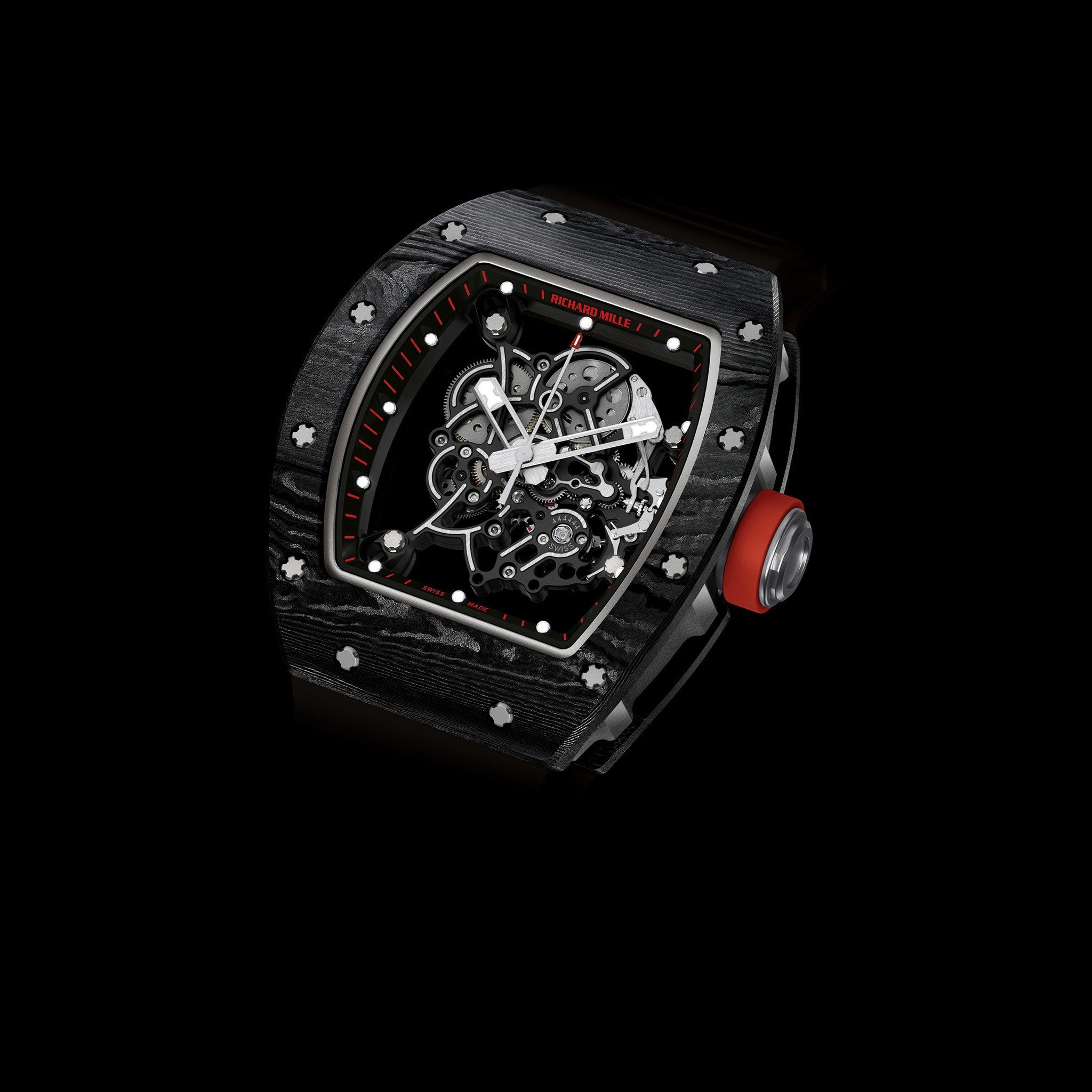 RM 055 Dark Legend - Richard Mille