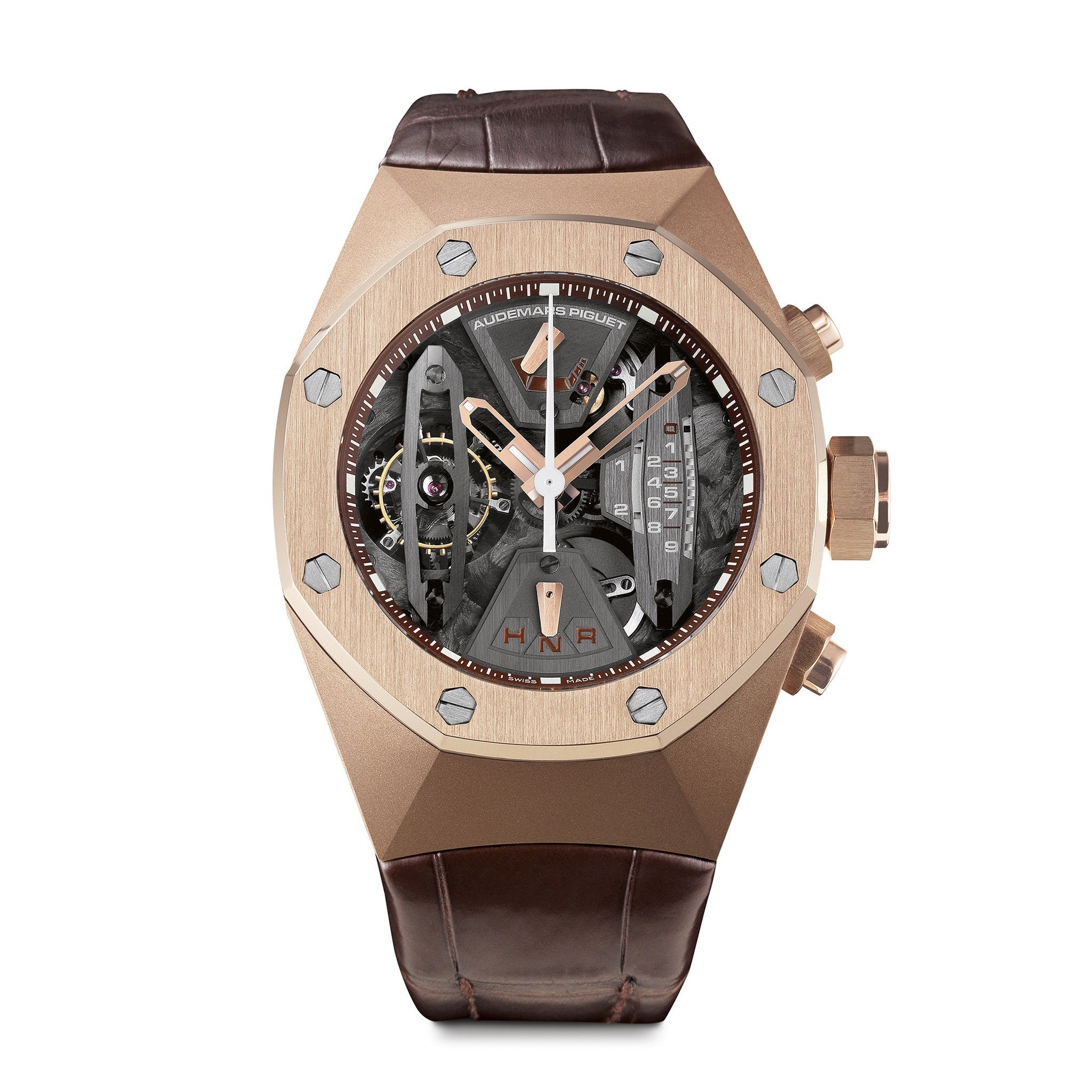 Royal Oak Concept Tourbillon Chronograph 26223OR.OO.D099CR.01 - Audemars Piguet
