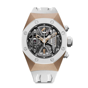 Royal Oak Concept Tourbillon Chronograph 26223RO.OO.D010CA.01 - Audemars Piguet