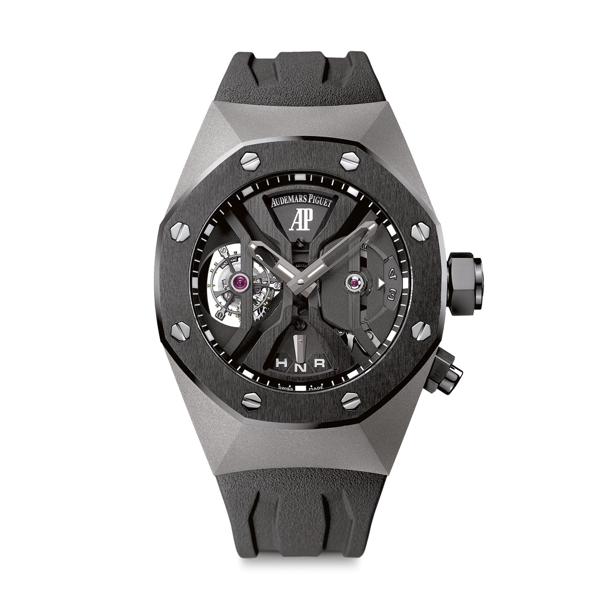 Royal Oak Concept GMT Tourbillon 26560IO.OO.D002CA.01 - Audemars Piguet