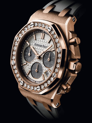 Royal Oak Offshore Ladies Chronograph 26231OR.ZZ.D003CA.01 - Audemars Piguet