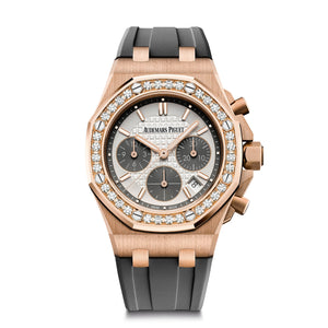 Royal Oak Offshore Ladies Chronograph 26231OR.ZZ.D003CA.01