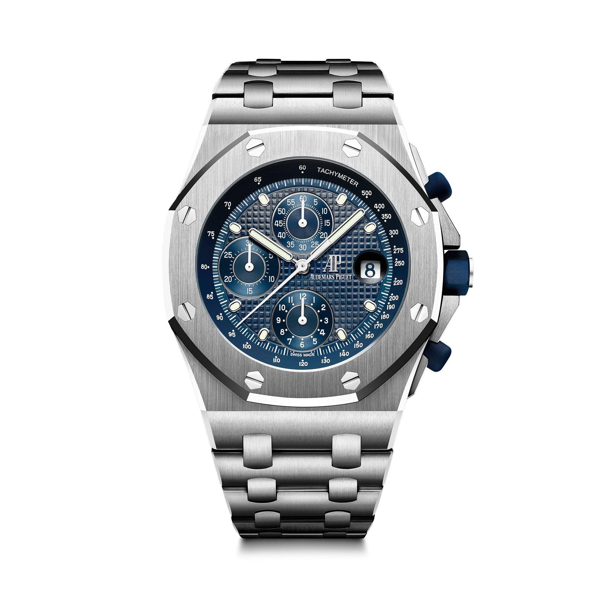 Royal Oak Offshore Chronograph 26237ST.OO.1000ST.01