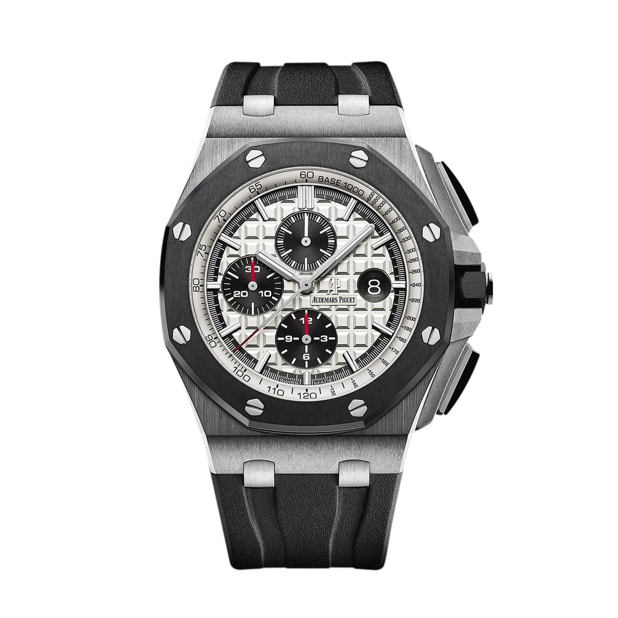 Royal Oak Offshore Chronograph 26400SO.OO.A002CA.01 - Audemars Piguet