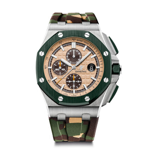 Royal Oak Offshore Chronograph 26400SO.OO.A054CA.01 - Audemars Piguet