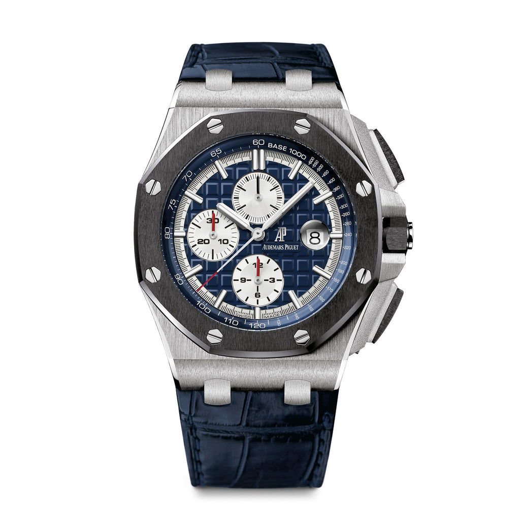 Royal Oak Offshore Chronograph 26401PO.OO.A018CR.01 - Audemars Piguet