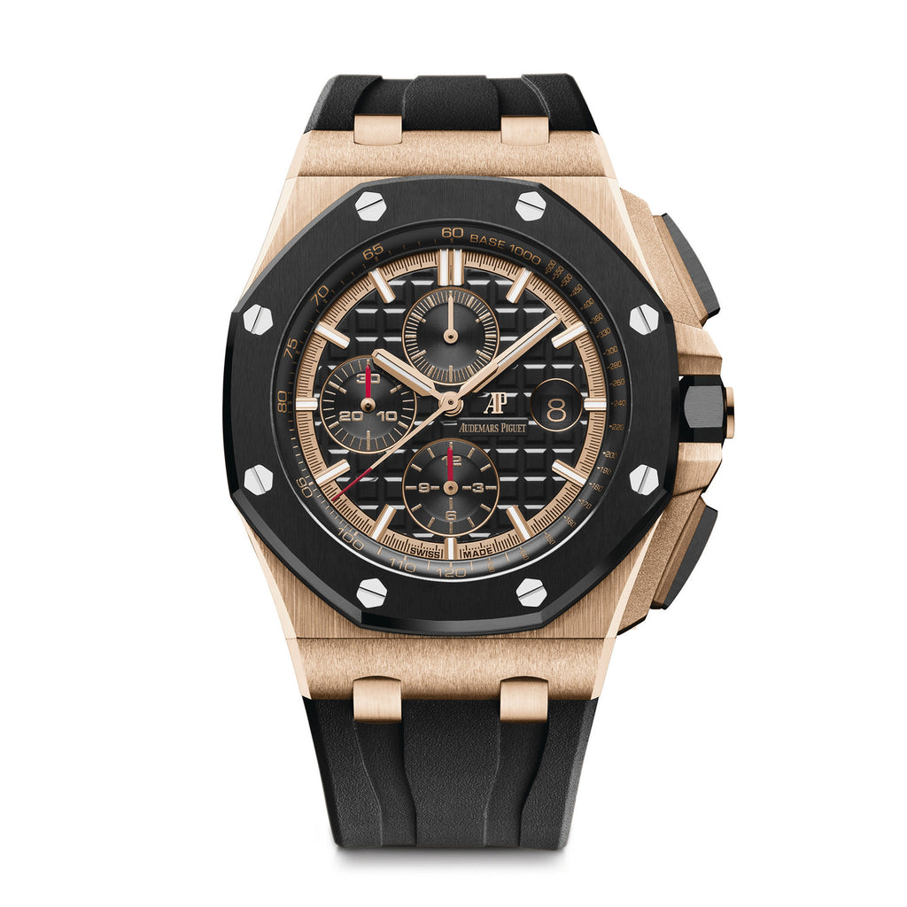 Royal Oak Offshore Chronograph 26401RO.OO.A002CA.02 - Audemars Piguet