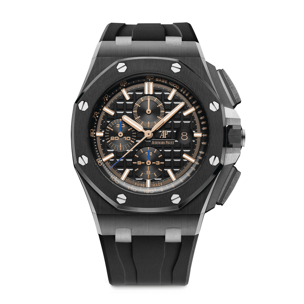 Royal Oak Offshore Chronograph 26405CE.OO.A002CA.02 - Audemars Piguet