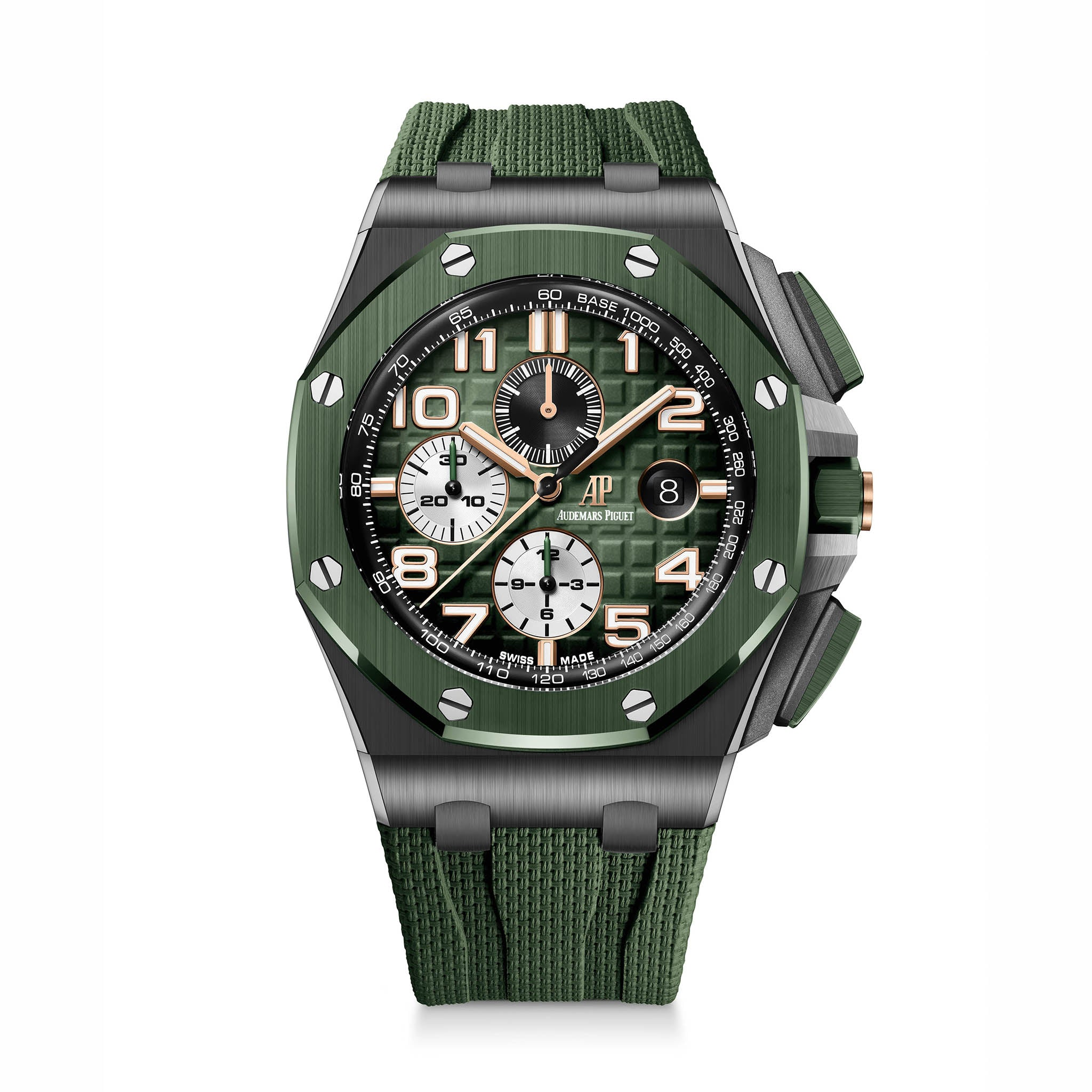 Royal Oak Offshore Chronograph 26405CE.OO.A056CA.01