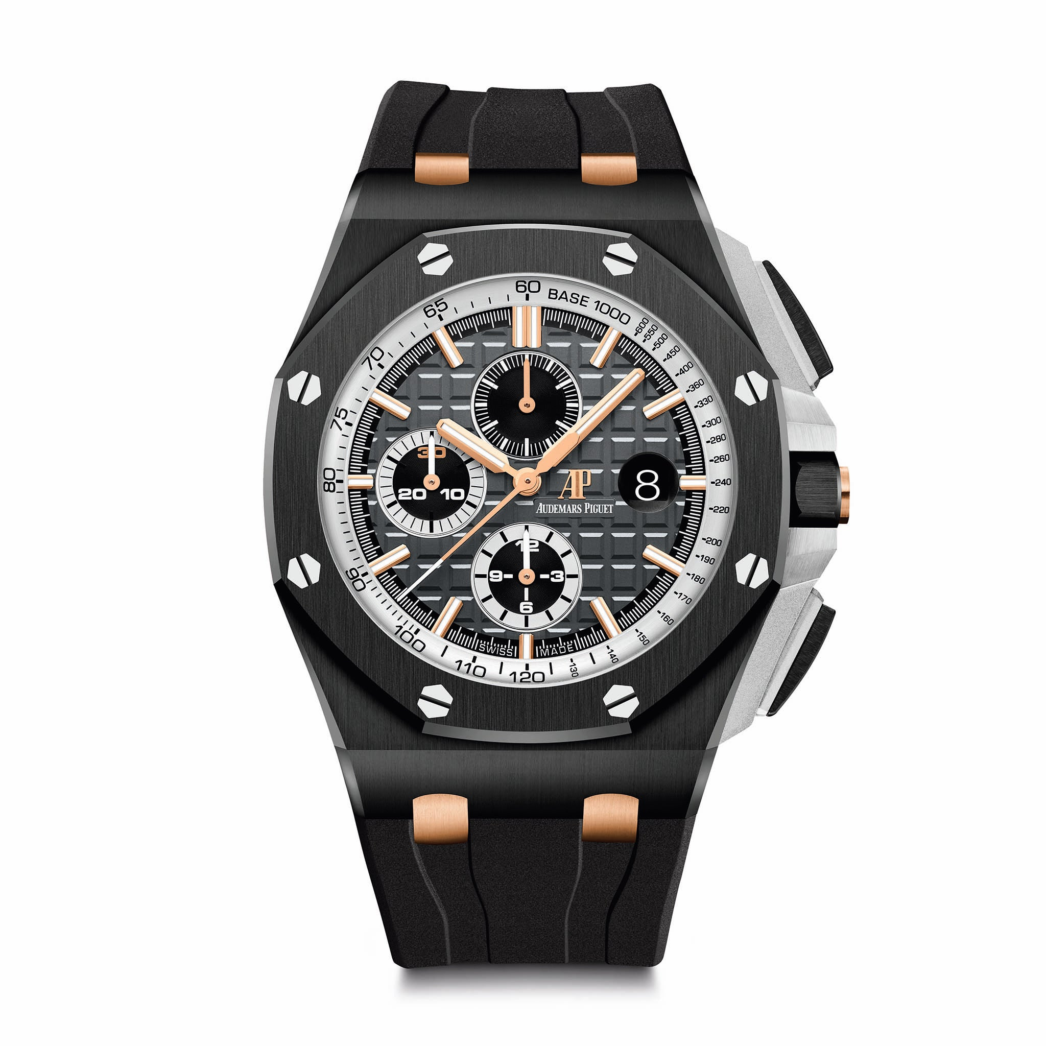 Royal Oak Offshore Chronograph 26415CE.OO.A002CA.01