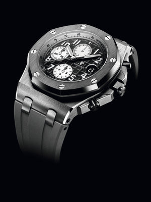 Royal Oak Offshore Chronograph 26470IO.OO.A006CA.01 - Audemars Piguet