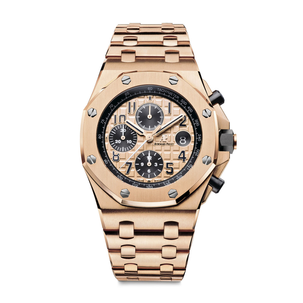 Royal Oak Offshore Chronograph 26470OR.OO.1000OR.01 - Audemars Piguet