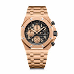 Royal Oak Offshore Chronograph 26470OR.OO.1000OR.03