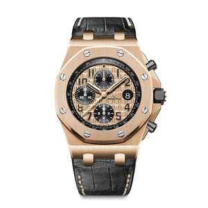 Royal Oak Offshore Chronograph 26470OR.OO.A002CR.01 - Audemars Piguet