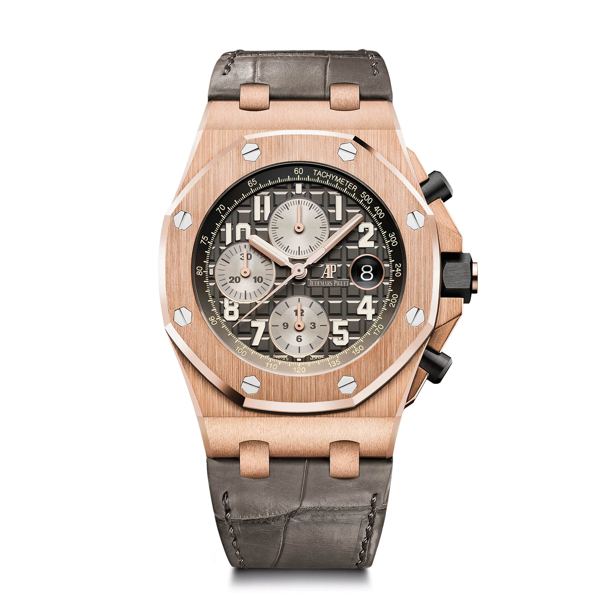 Royal Oak Offshore Chronograph 26470OR.OO.A125CR.01 - Audemars Piguet