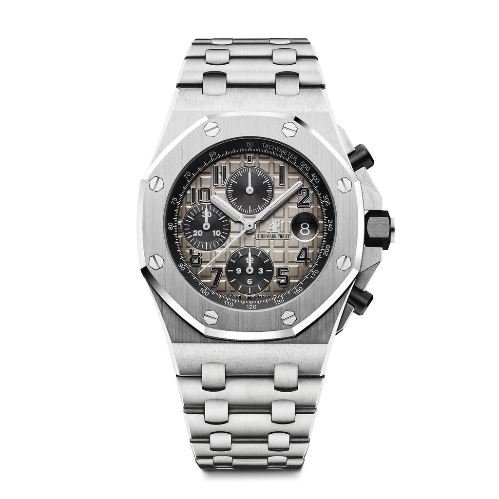 Royal Oak Offshore Chronograph 26470PT.OO.1000PT.01 - Audemars Piguet