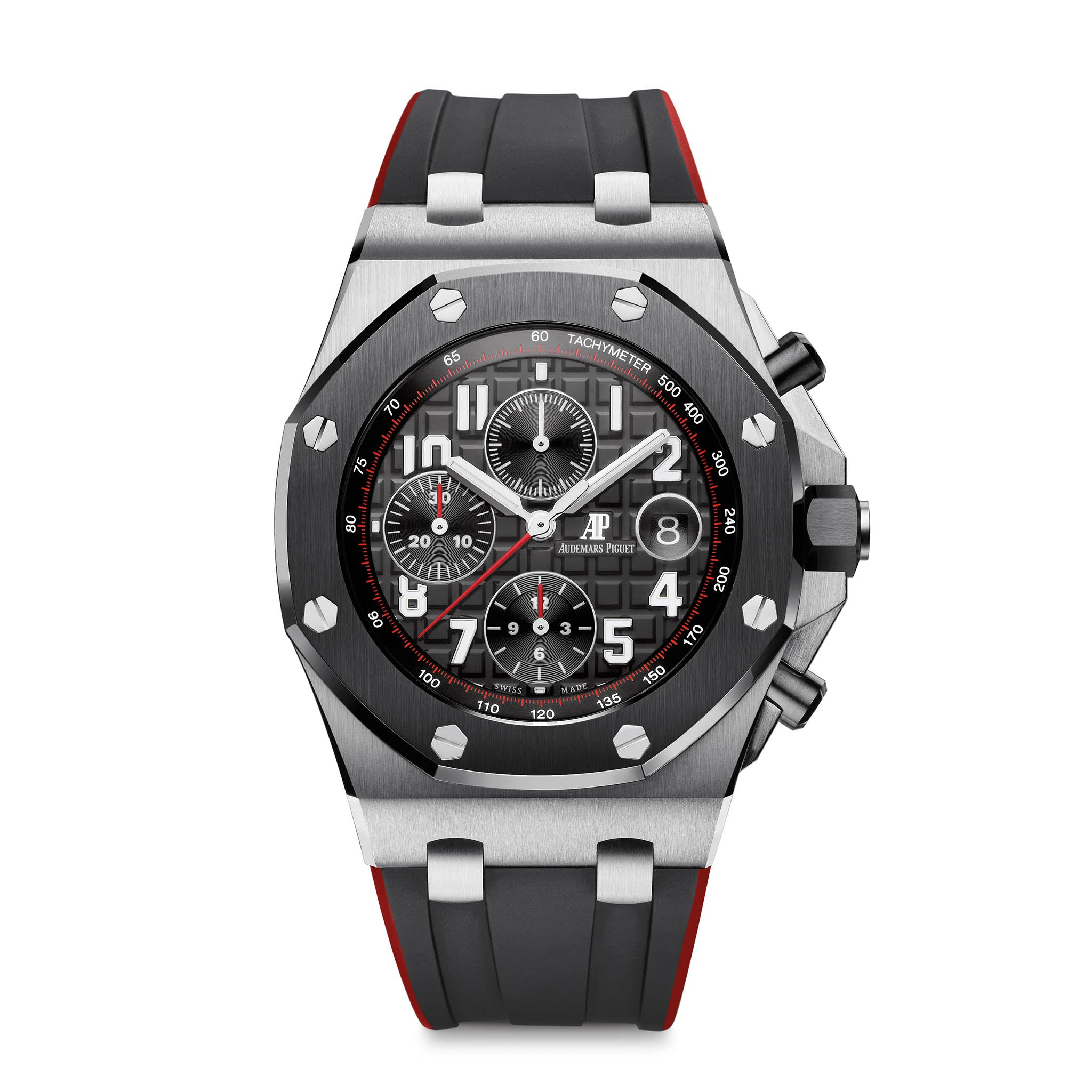 Royal Oak Offshore Chronograph 26470SO.OO.A002CA.01 - Audemars Piguet