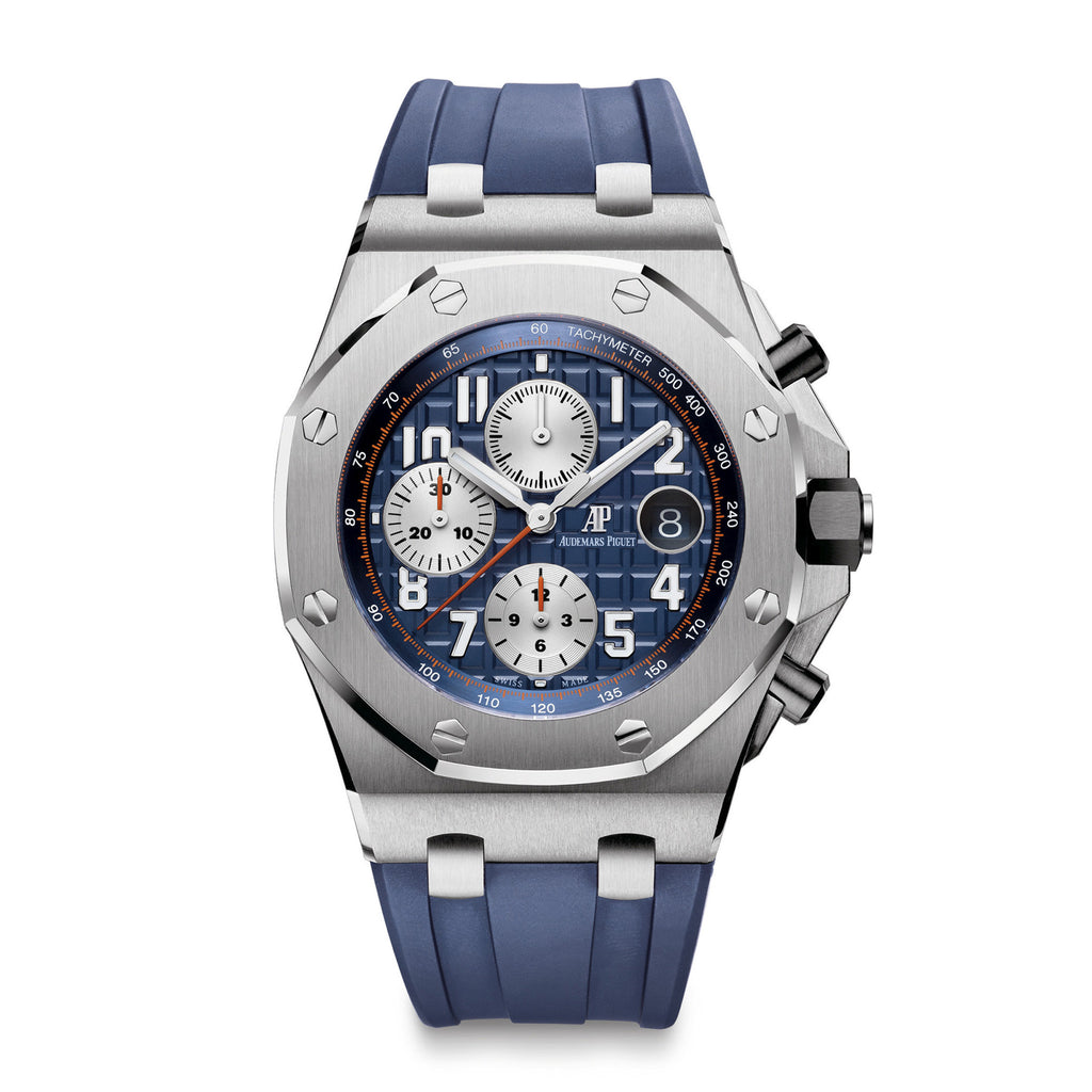 Royal Oak Offshore Chronograph 26470ST.OO.A027CA.01 - Audemars Piguet