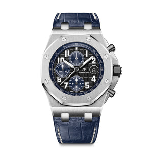 Royal Oak Offshore Chronograph 26470ST.OO.A028CR.01 - Audemars Piguet