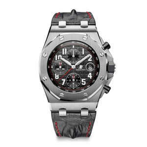Royal Oak Offshore Chronograph 26470ST.OO.A101CR.01 - Audemars Piguet