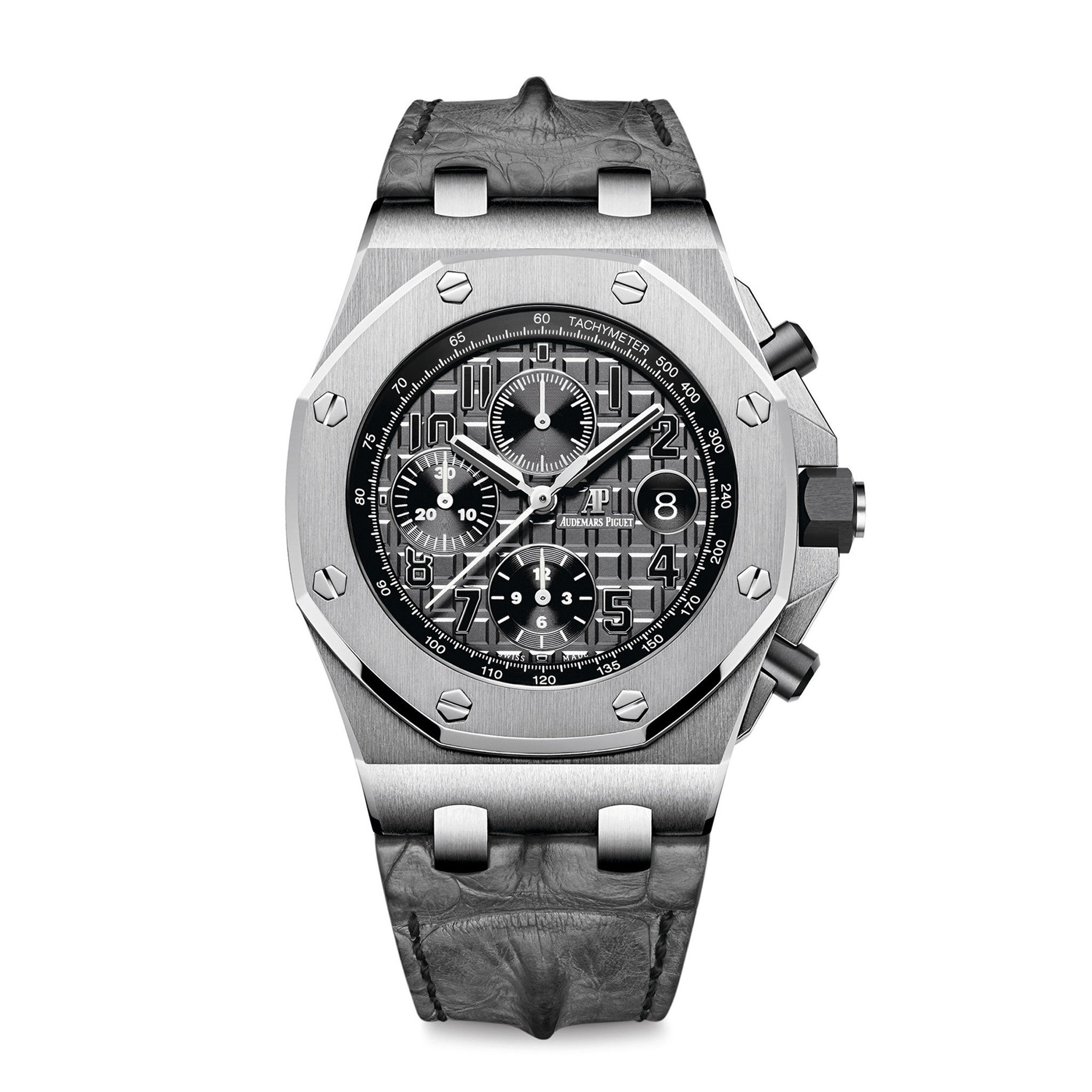 bfefb3ecf36 A101CR.01Audemars Piguet. Royal Oak Offshore Chronograph 26470ST.OO .A104CR.01
