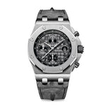 Royal Oak Offshore Chronograph 26470ST.OO.A104CR.01 - Audemars Piguet