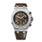 Royal Oak Offshore Chronograph 26470ST.OO.A820CR.01 - Audemars Piguet