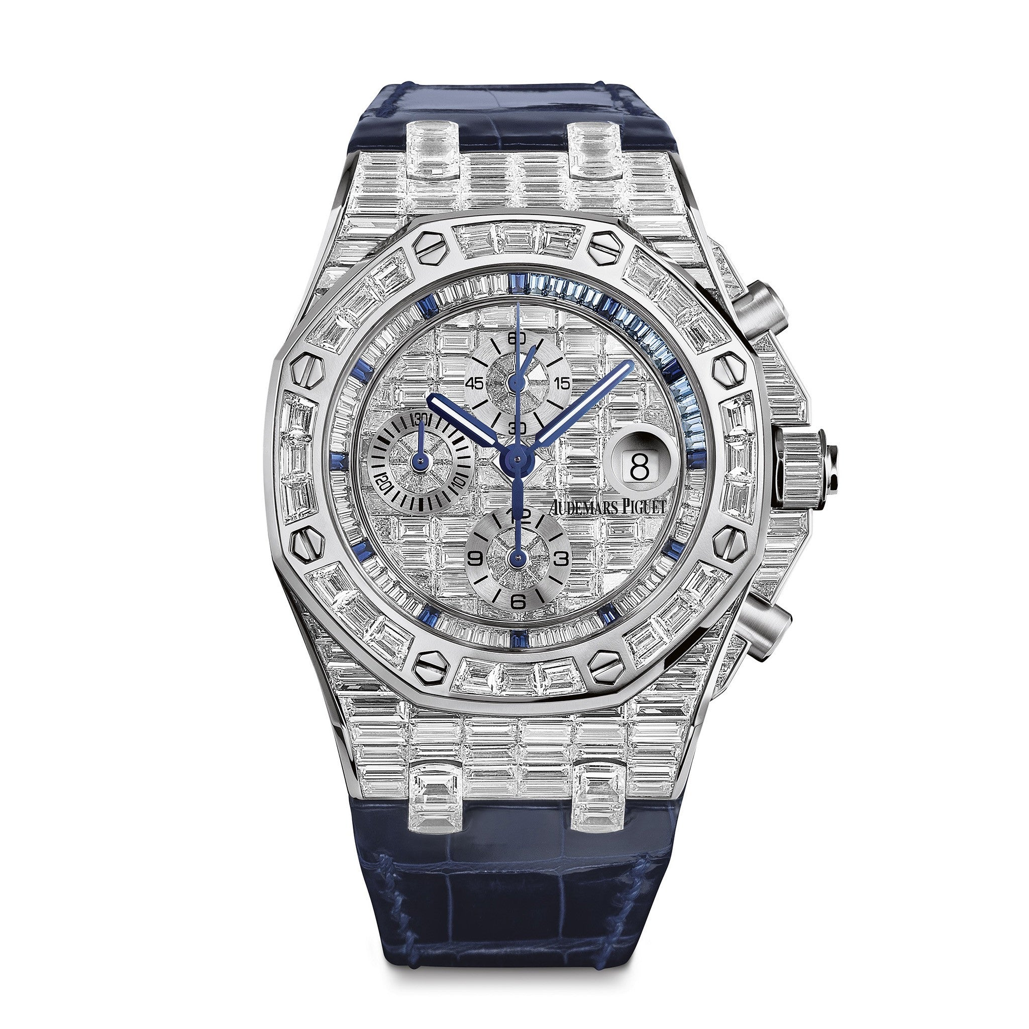95e87f67fa1 OO.A820CR.01Audemars Piguet. Royal Oak Offshore Chronograph  26473BC.ZZ.D023CR.01
