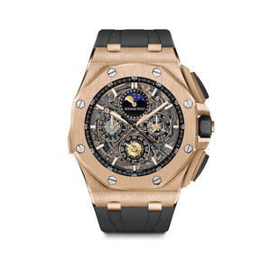 Royal Oak Offshore Grande Complication 26571OR.OO.A002CA.01 - Audemars Piguet