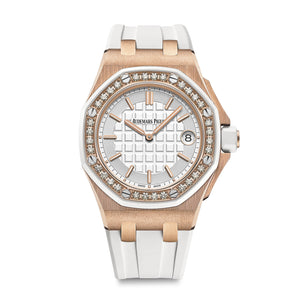 Royal Oak Offshore Ladies Quartz 67540OK.ZZ.A010CA.01 - Audemars Piguet