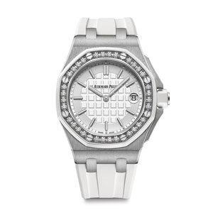Royal Oak Offshore Ladies Quartz 67540SK.ZZ.A010CA.01 - Audemars Piguet