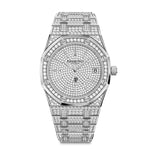 Royal Oak Extra Thin 15202BC.ZZ.1241BC.01 - Audemars Piguet