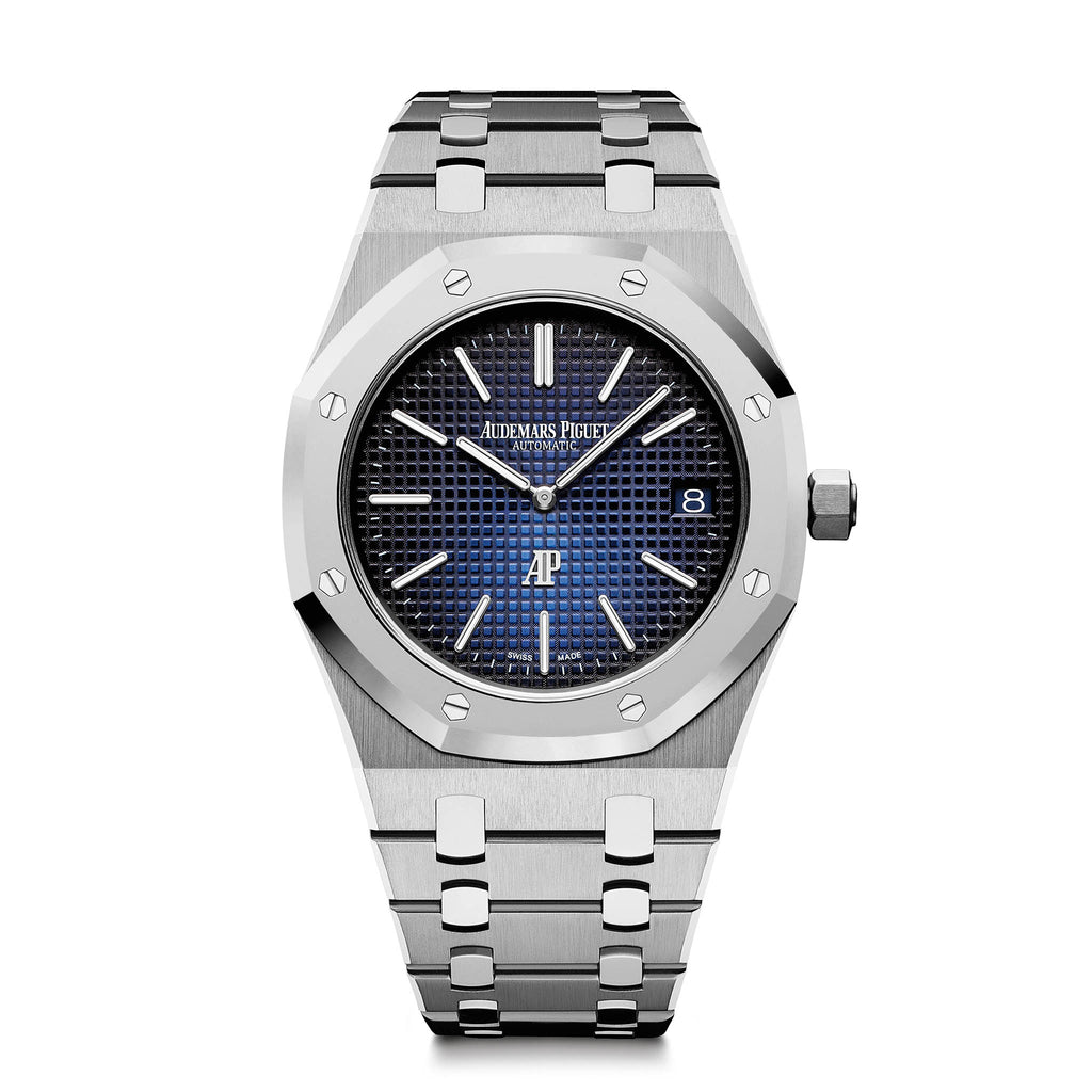 Royal Oak Extra Thin 15202IP.OO.1240IP.01 - Audemars Piguet