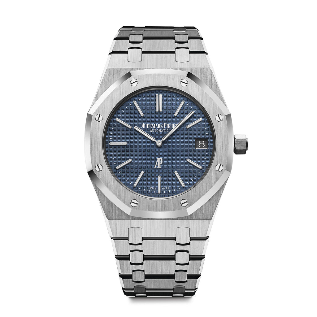 Royal Oak Extra Thin 15202ST.OO.1240ST.01 - Audemars Piguet
