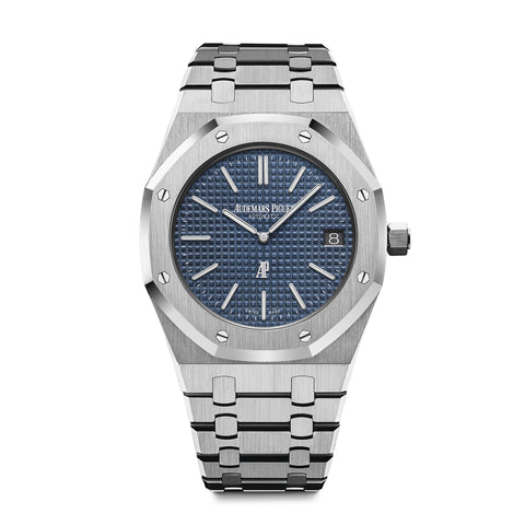 Royal Oak Extra Thin 15202ST.OO.1240ST.01