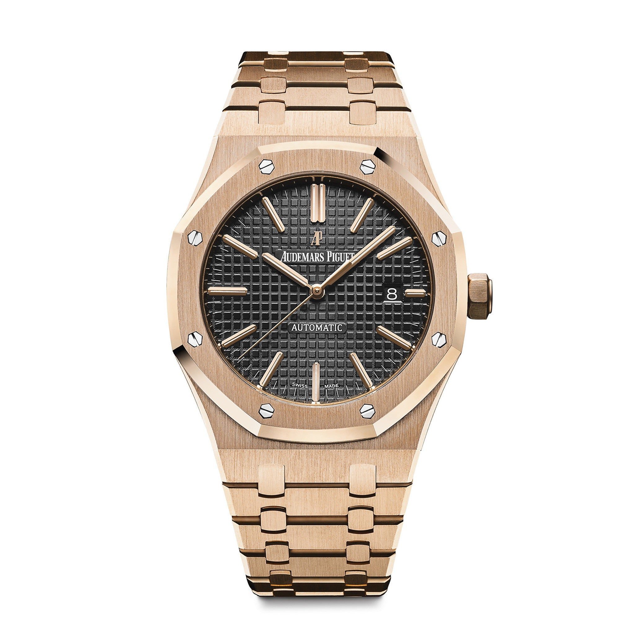 Royal Oak Selfwinding 15400OR.OO.1220OR.01 - Audemars Piguet