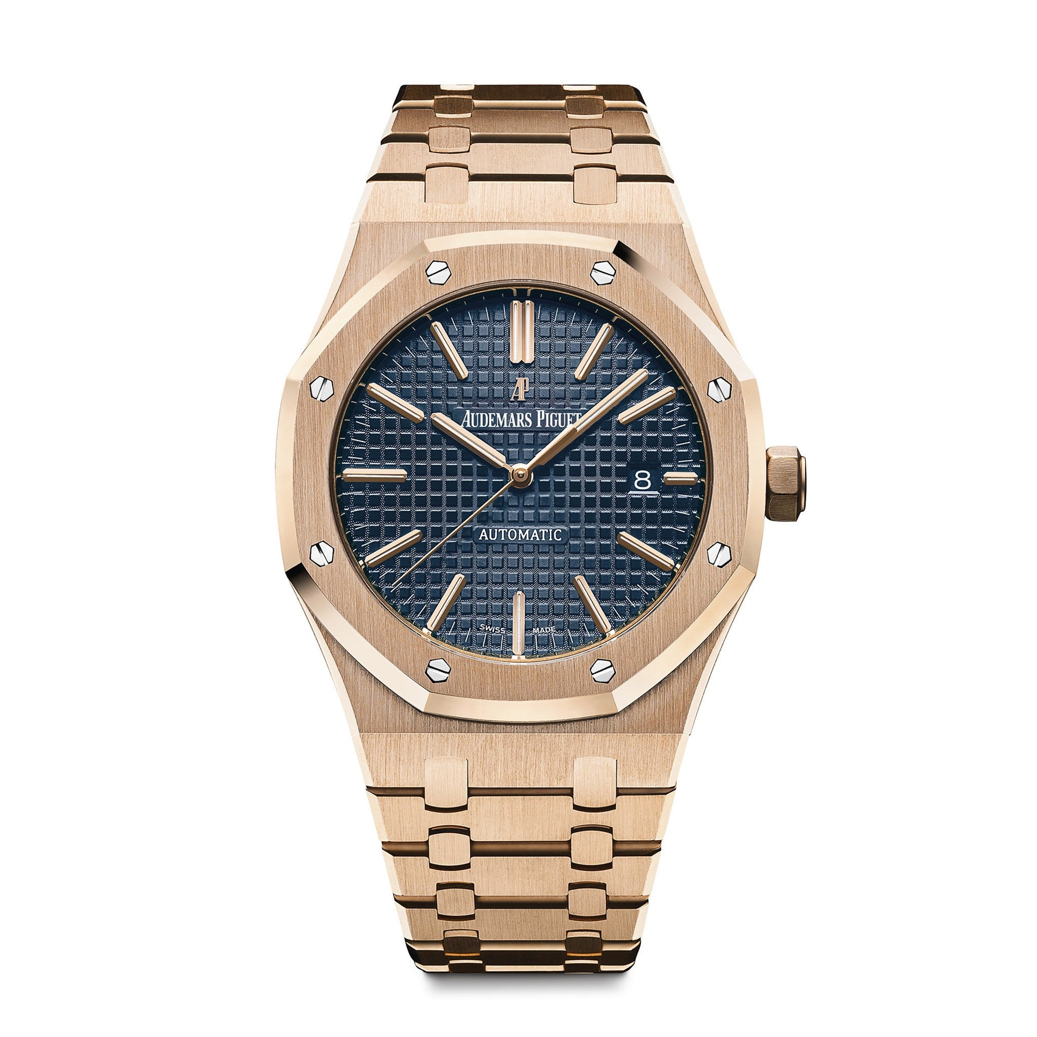 Royal Oak Selfwinding 15400OR.OO.1220OR.03 - Audemars Piguet