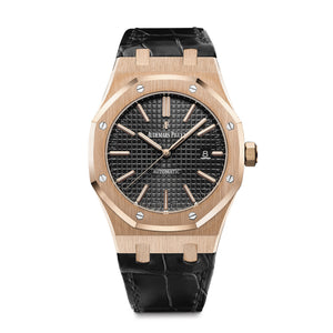 Royal Oak Selfwinding 15400OR.OO.D002CR.01 - Audemars Piguet