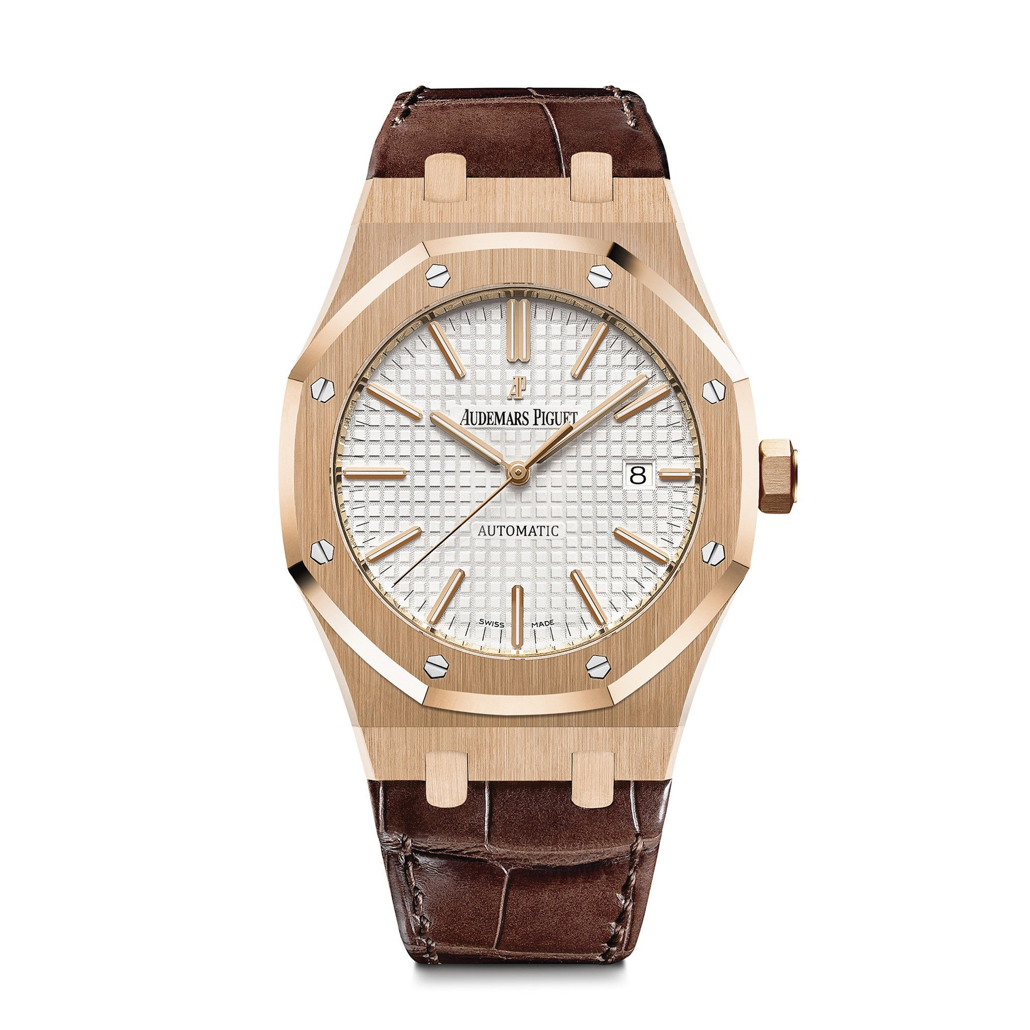 Royal Oak Selfwinding 15400OR.OO.D088CR.01 - Audemars Piguet