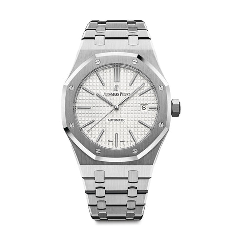 Royal Oak Selfwinding 15400ST.OO.1220ST.02