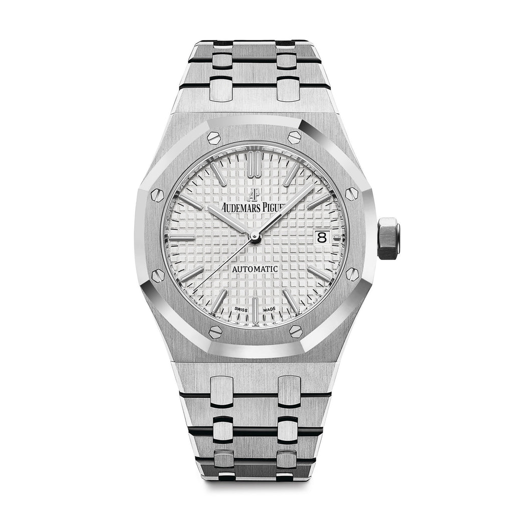 Royal Oak Ladies Selfwinding 15450ST.OO.1256ST.01 - Audemars Piguet
