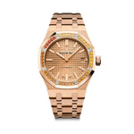 Royal Oak Ladies Selfwinding 15451OR.YY.1256OR.01