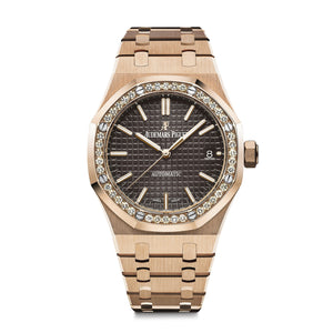 Royal Oak Ladies Selfwinding 15451OR.ZZ.1256OR.04 - Audemars Piguet