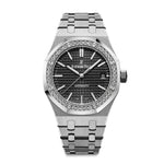 Royal Oak Ladies Selfwinding 15451ST.ZZ.1256ST.01 - Audemars Piguet