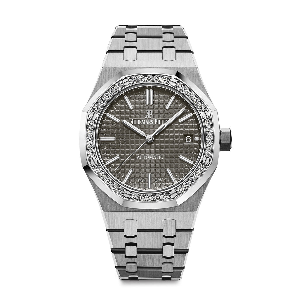 Royal Oak Ladies Selfwinding 15451ST.ZZ.1256ST.02 - Audemars Piguet