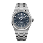 Royal Oak Ladies Selfwinding 15451ST.ZZ.1256ST.03 - Audemars Piguet