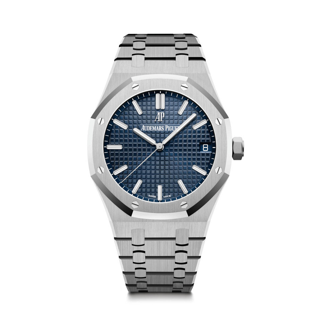 Royal Oak Selfwinding 15500ST.OO.1220ST.01